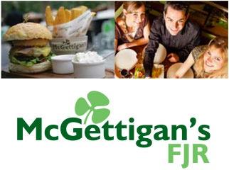 McGettigan's FJR
