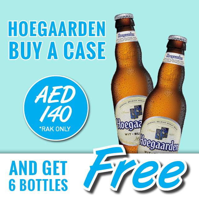 Fujairah Cellars - Beer