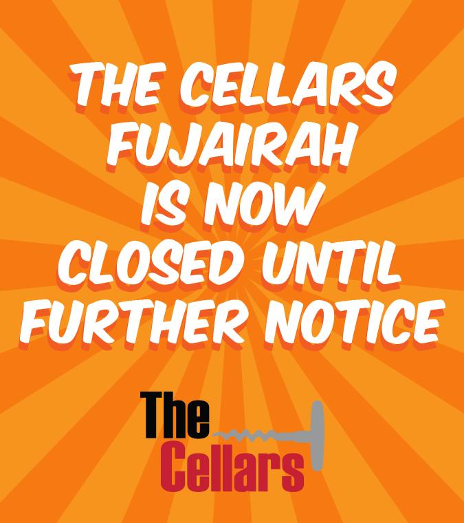 The Cellars Promo